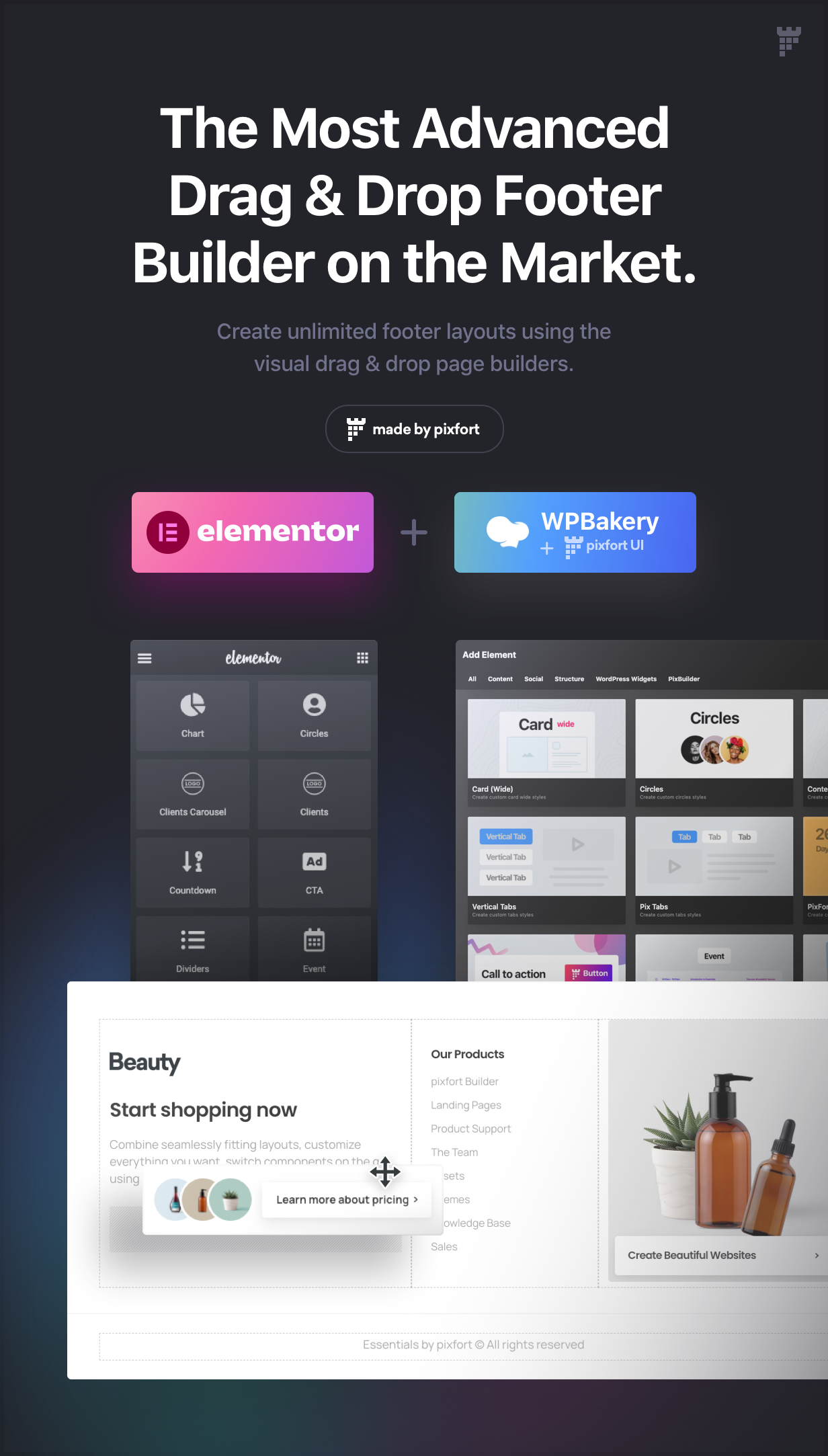 Essentials | Multipurpose WordPress Theme - 42
